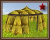 [RSD] Golden Pirate Tent
