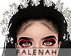 ❄ Snow Fur Headband