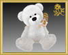 My White Teddy