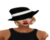 Mafia Hat With Blonde