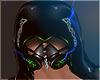 Alpha Mask M