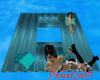 *Swim&Chill Pose Raft Aq