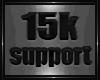 Support sticker 2
