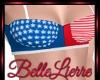 Stars & Stripes Bralette