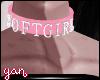 [F] Soft Girl Choker
