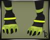 [R0t] R0tten F Anklets