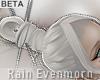 Briana Platinum Hair
