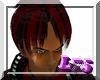 Crimson Ebony Handsome