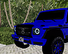 4x4 G Wag Royal Blue