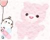 ♚ Kids Cute Teddy