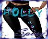 $ INFINITY Holly