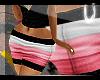 !U| Palette Skirt XXL