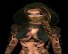 Manuela Amazon Huntress