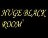 !!! big black pose room