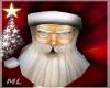 [ML]SantaClaus BeardHat