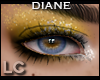 LC Diane Smokey Yellow