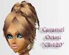 Caramel Orimi