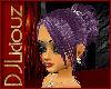DJL-Bride Plum
