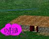 NHB = Secret Cove