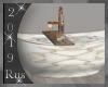 Rus: Glam Tub