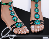 mm. Valencia - Sandals