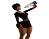 Drink WAT AHH! Bottle