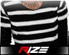 HD Striped Shirt|V2