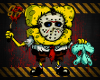 SpongeBob Jason T+Tatts