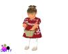 Hazel Toddler NPC