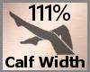 Scaler 111% Calf F A