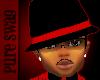PS™ G Hat - R/B