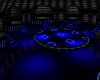 's Blue DJ Room