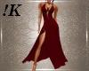 !K! Rebel Red Dress