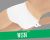 [wsn]Speedo#White