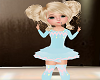 Kids easter dress