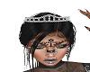 blacksilver dimond tiara