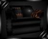Dark Chocolate Chair