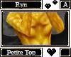 Ryn Petite Top A