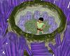 Crystal Pool Purple