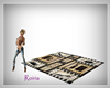 ~R~Bistro carpet
