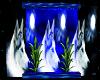 (N) blue angelnightwolf