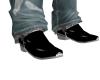 black boots V 3