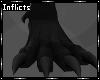 I: Hali Feet :I