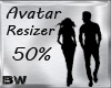 Avi Scaler Resizer 50% U