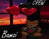 .B. Te Amo Bear