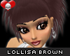 [DL] Lollisa Brown