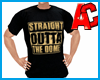 Out of the dome T-shirt