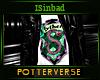 .::|P|::. Slytherin