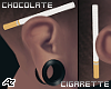 Chocolate Cigarette (GA)