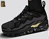 Vapor Shoes